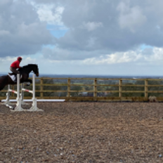 Laura Fortune Show Jumping Clinic - Members only