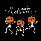 happy-halloween-greeting-card-with-cute-