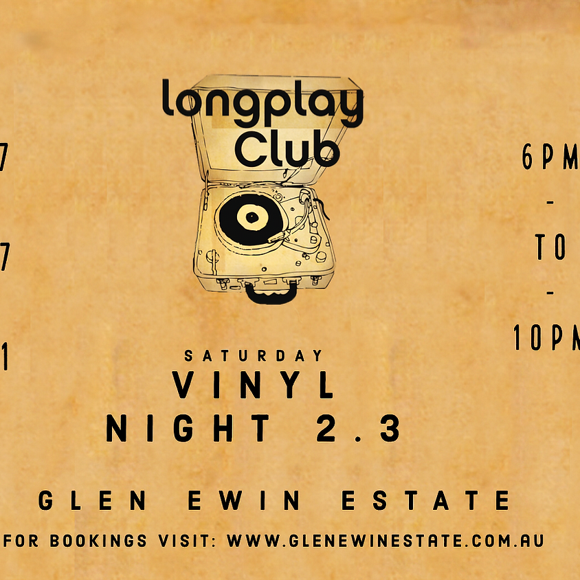 Vinyl Night 2.3