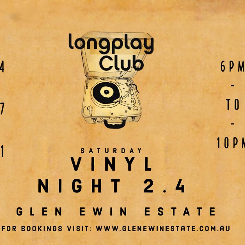 Vinyl Night 2.4