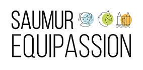 Saumur Equipassion, logo, équitation