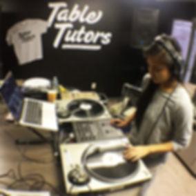 Table Tutors