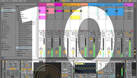 Ableton 10 Workshop