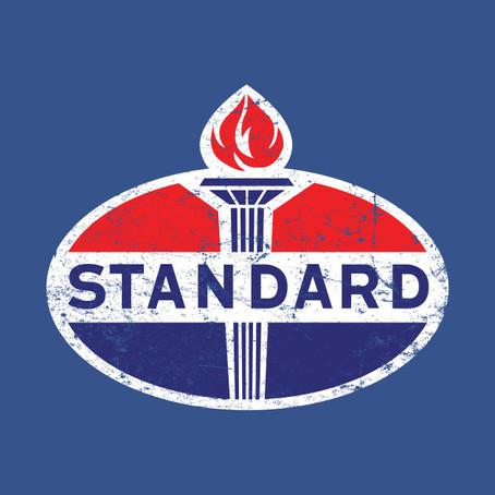 ATA DE REUNIÃO - Voltando ao passado: Standard Oil e AT&T