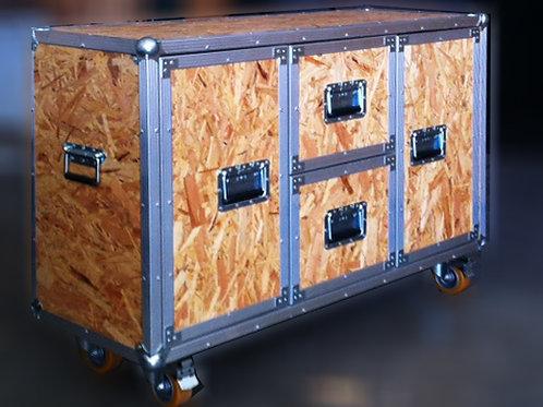 Muebles aparador 120 x 45 x 85 cm