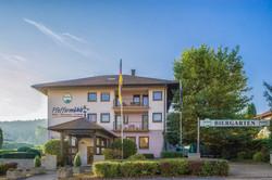 Hotel & Flammerie Pfeffermühle