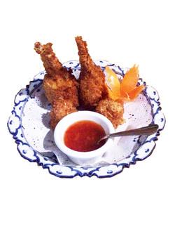 Angel Wings-Thai Esan