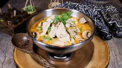 Coconut Soup Chicken (5)