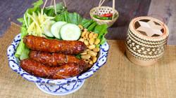 Thai E-San Sausage (2)