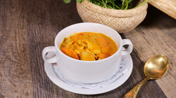 Yellow Curry Chicken (3)