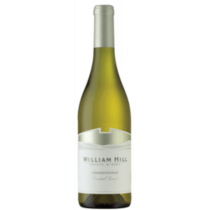 WILLIAM HILL NAPA CHARDONNAY