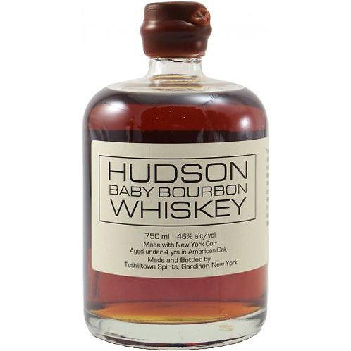 HUDSON  BABY BOURBON WHISKEY