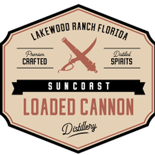 LOADED CANNON GIN