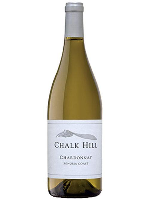 CHALK HILL ESTATE NAPA CHARDONNAY