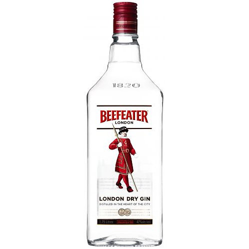 BEEFEATERS GIN