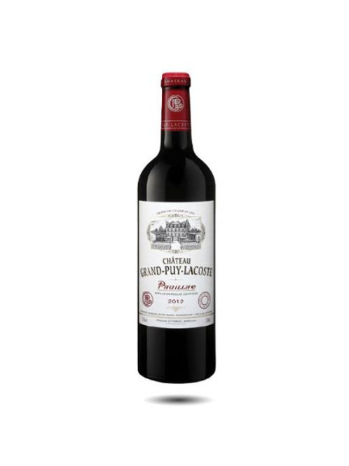 CHATEAU GRAND PUY LACOSTA PAUILLAC