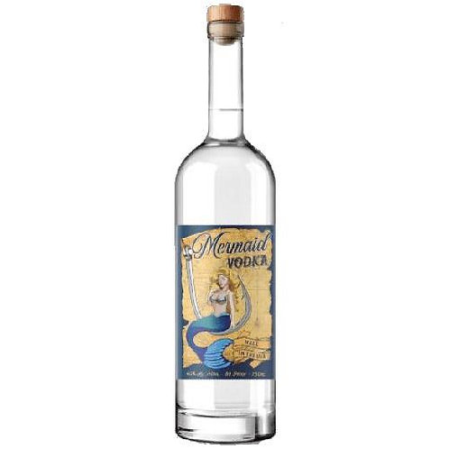MERMAID HANDMADE VODKA