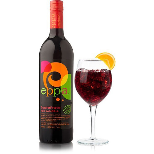 EPPA RED SANGRIA