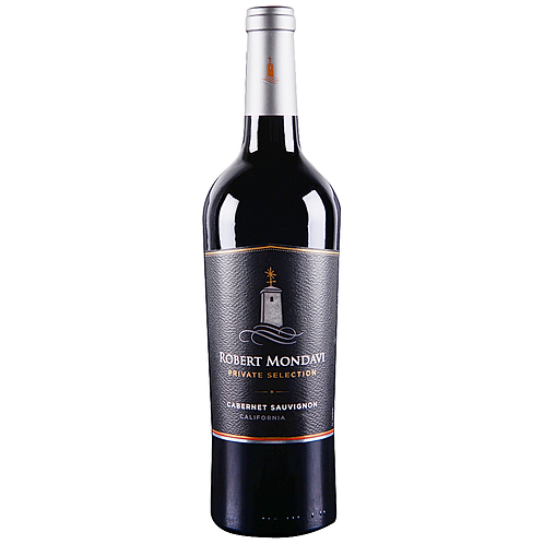 ROBERT MONDAVI PRIVATE SELECTION CABERNET SAUVIGNON