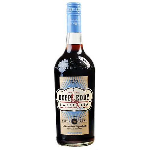 DEEP EDDY SWEET TEA VODKA