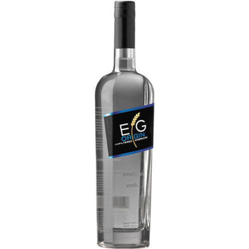 EG WINDSOR VODKA