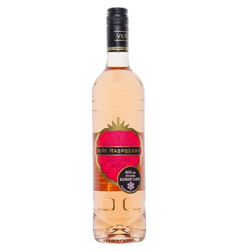 VERY RASPBERRY ROSE WINE