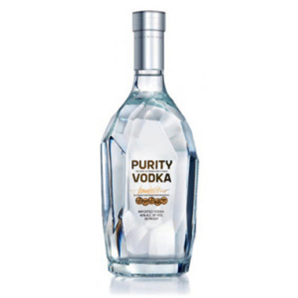 PURITY 34 ORGANIC VODKA