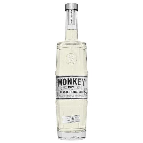 MONKEY TOASTED COCONUT