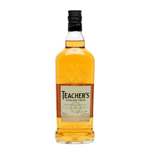 TEACHER'S SCOTCH