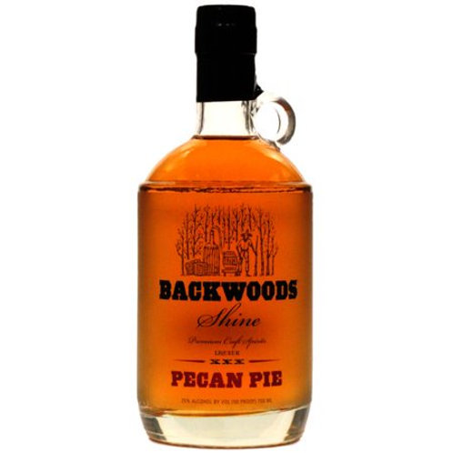 BACKWOODS PECAN PIE MOONSHINE