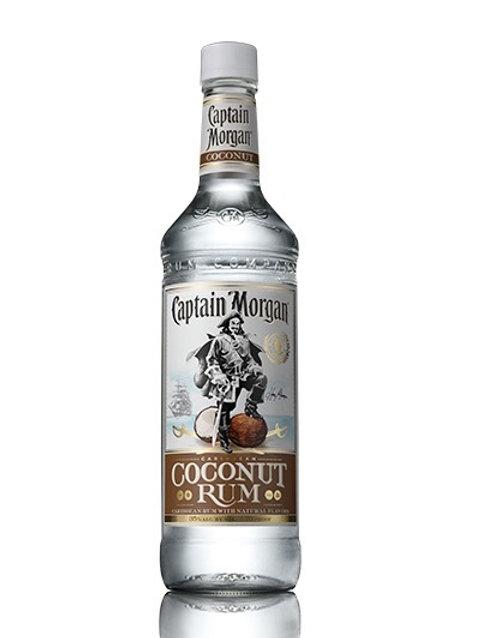 CAPTAIN MORGAN COCONUT