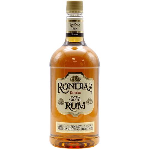 RONDIAZ GOLD RUM