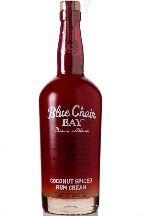 BLUE CHAIR COCONUT SPICED CREAM