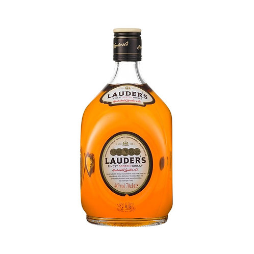 LAUDER'S SCOTCH