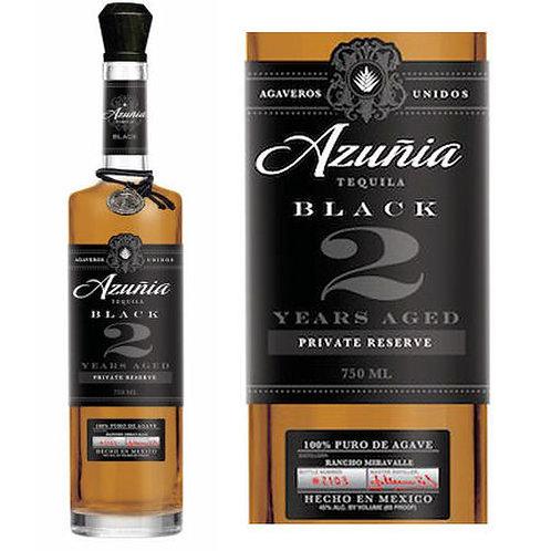 AZUNIA 2 YEAR BLACK