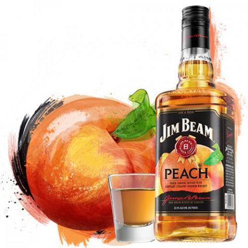Jim Beam Peach Whiskey