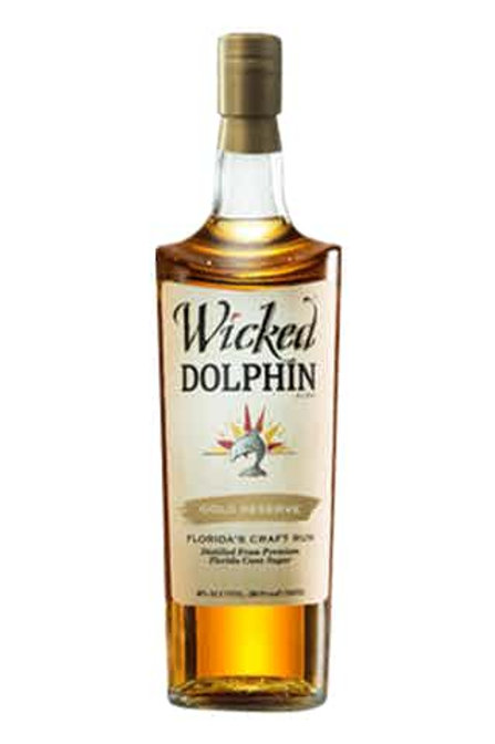 WICKED DOLPHIN GOLD RESERVE