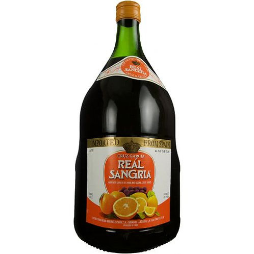REAL SANGRIA RED