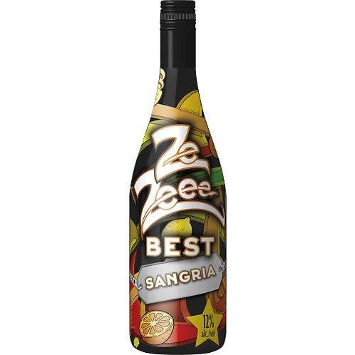 ZE ZEEE BEST SANGRIA