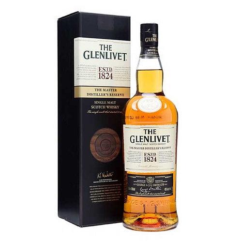 GLENLIVET 18 YR SCOTCH