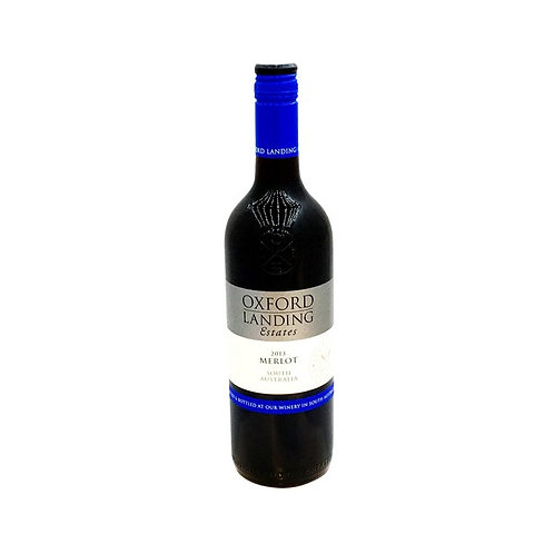 OXFORD ESTATES MERLOT