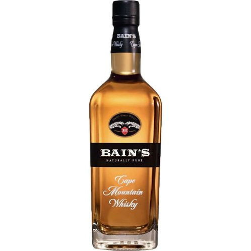 BAIN'S CAPE MOUNTAIN WHISKY