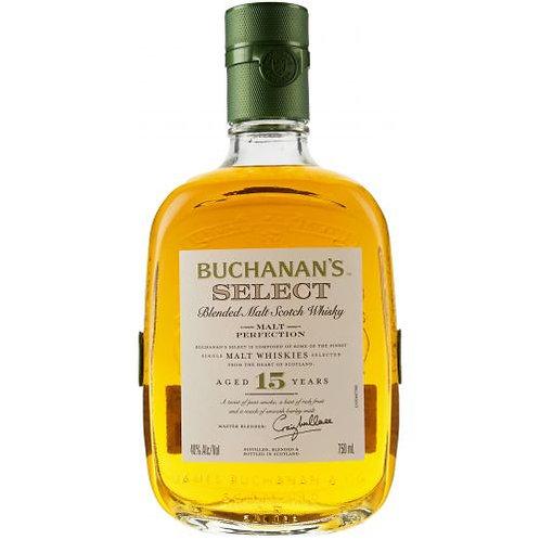 BUCHANANS 15 YR