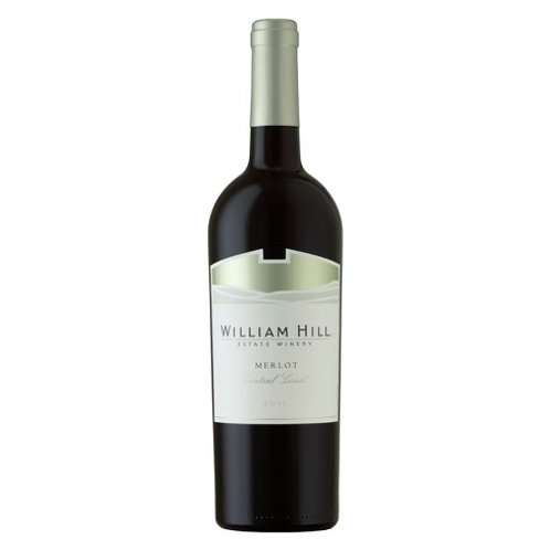 WILLIAM HILL MERLOT CENTRAL COAST