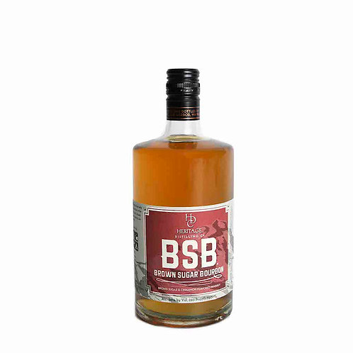 Heritage Distilling Brown Sugar Bourbon