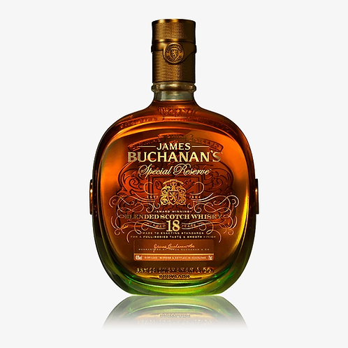 BUCHANANS 18 YR