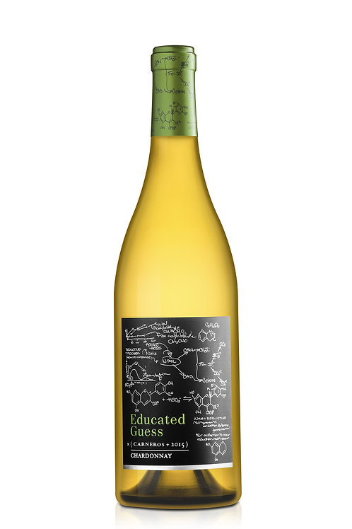 EDUCATED GUESS CARNEROS + 2015
