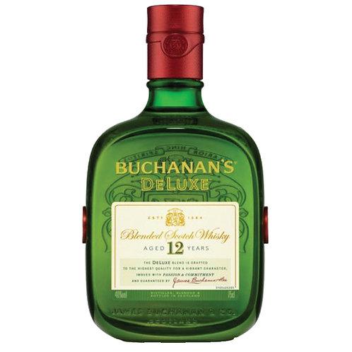 BUCHANANS 12 YR
