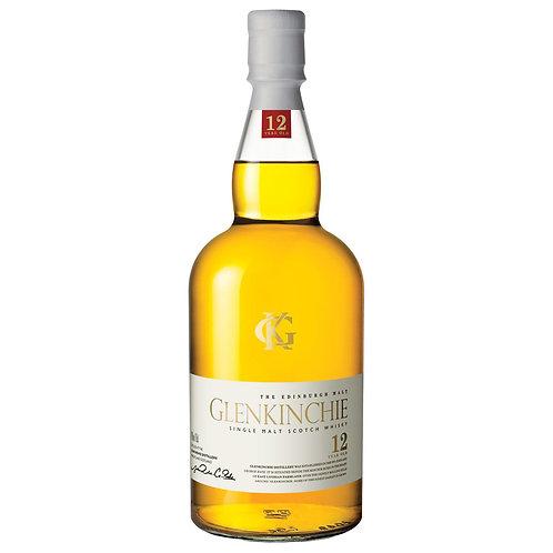 GLENKINCHIE 12 YR SCOTCH