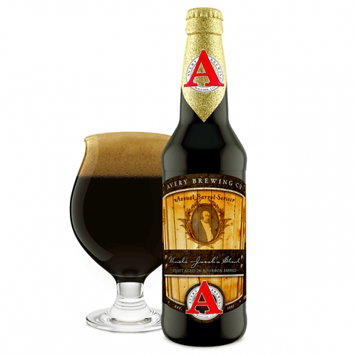 AVERY BREWING UNCLE JACOB'S STOUT